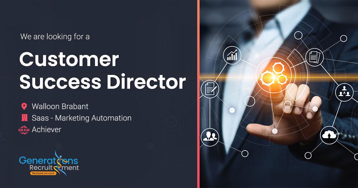 Customer Success Director