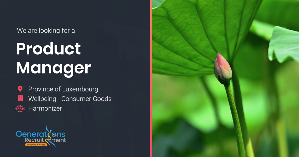 Product Manager | Wellbeing / Consumer Goods